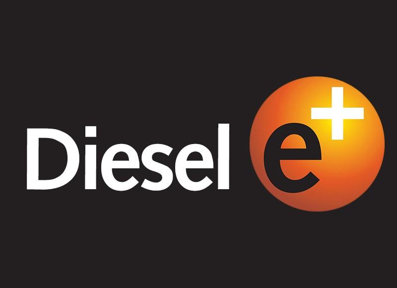 Diesel e+
